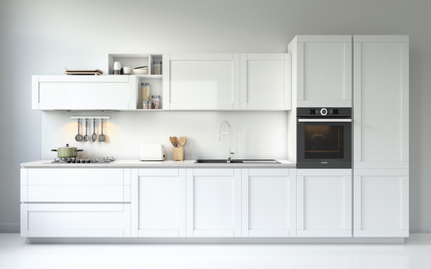 Which kitchen furniture to choose? Custom-made or ready-made?